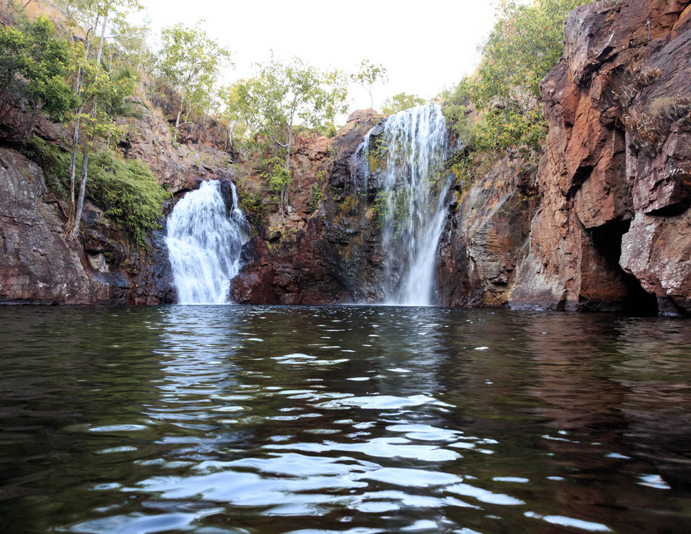 Worst time to visit Darwin: Summer / Rainy Season