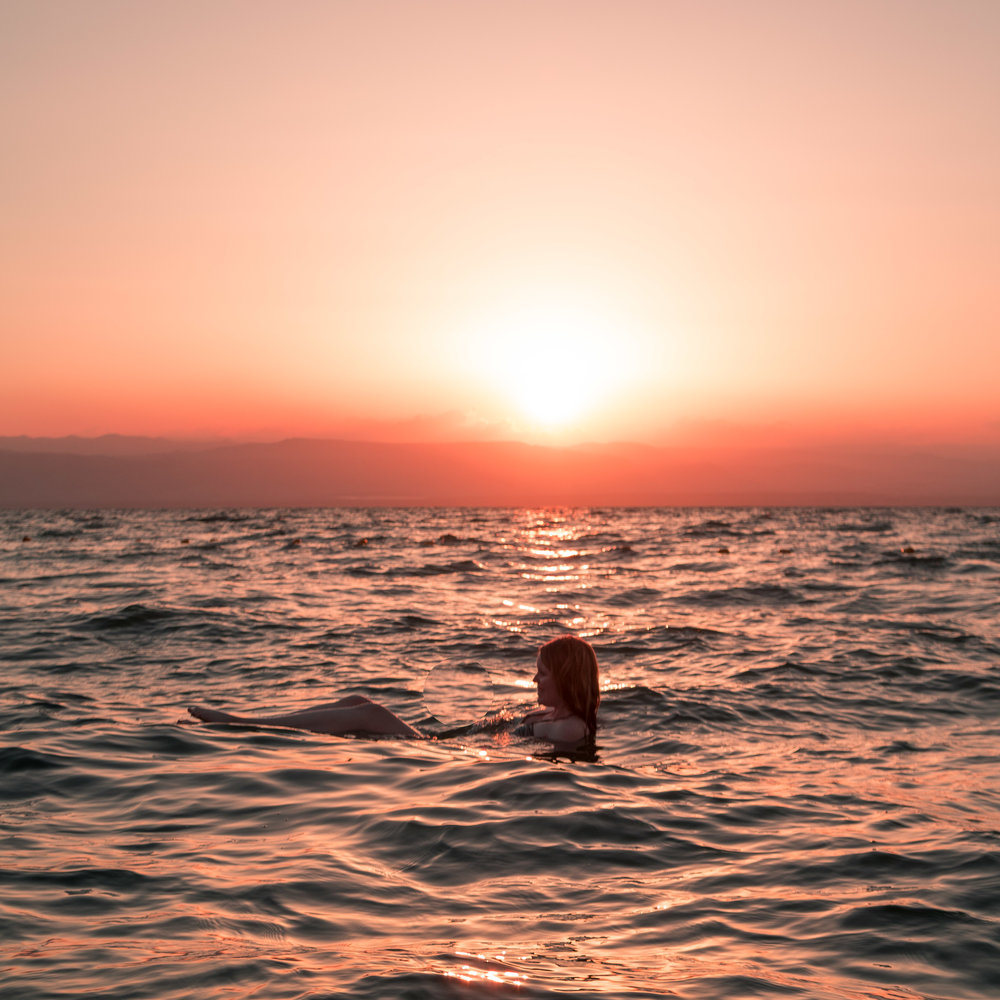 The cost of a trip to the Dead Sea
