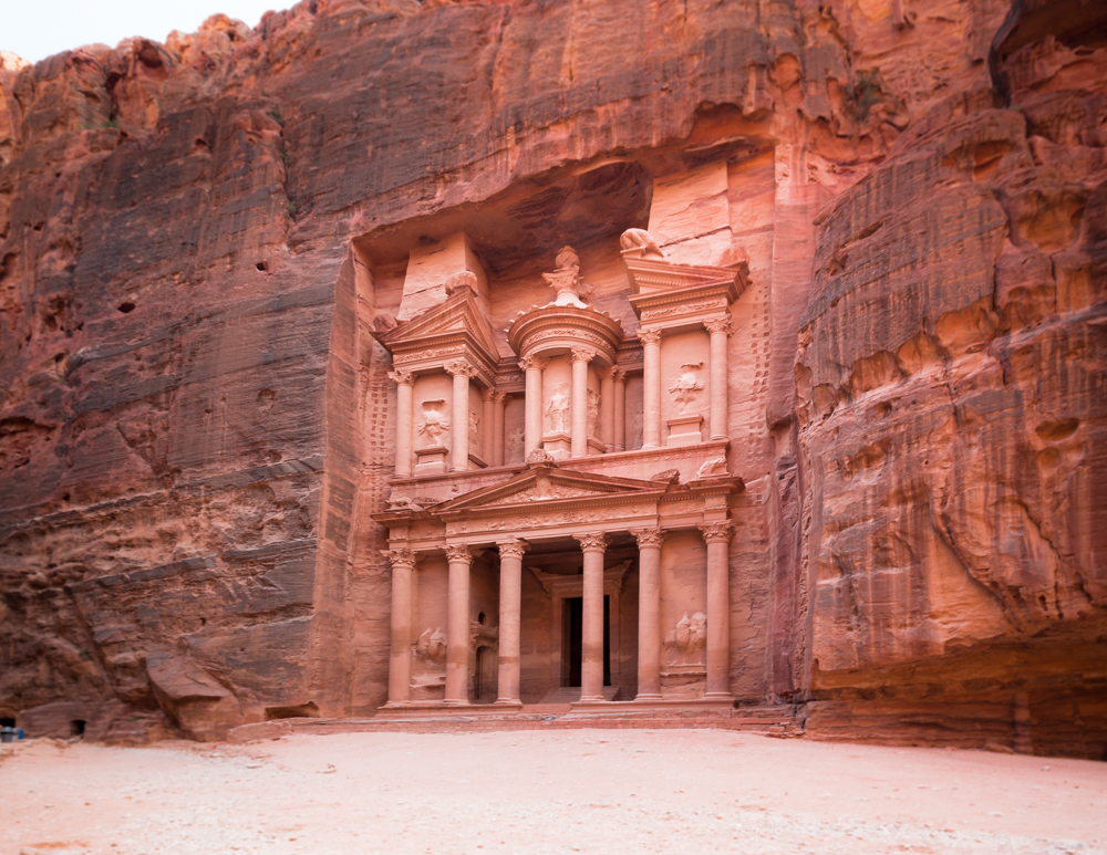 Travelling in Jordan during Ramadan