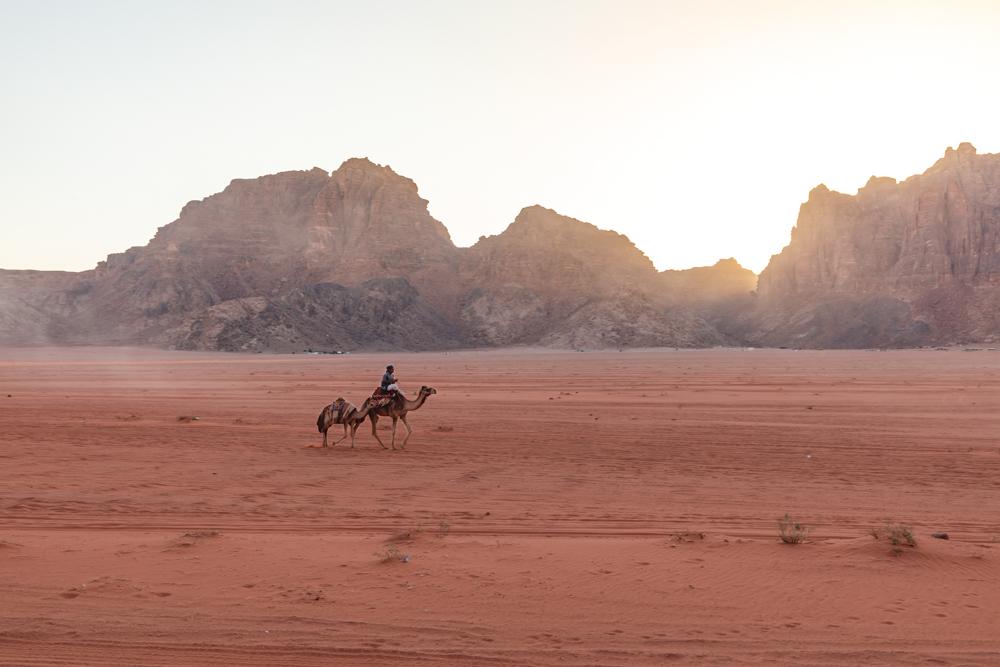 Travelling during Ramadan