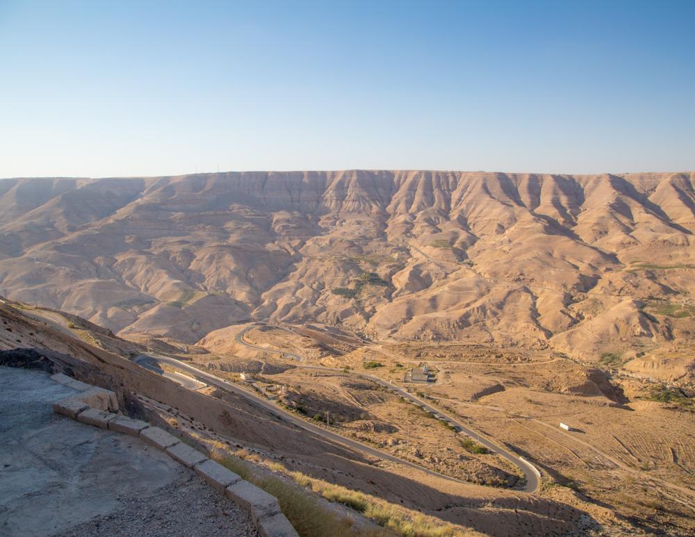 Travelling Jordan during Ramadan
