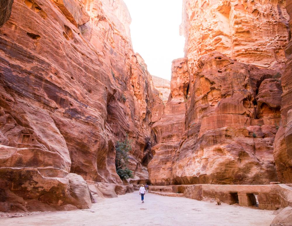 Visiting Jordan during Ramadan