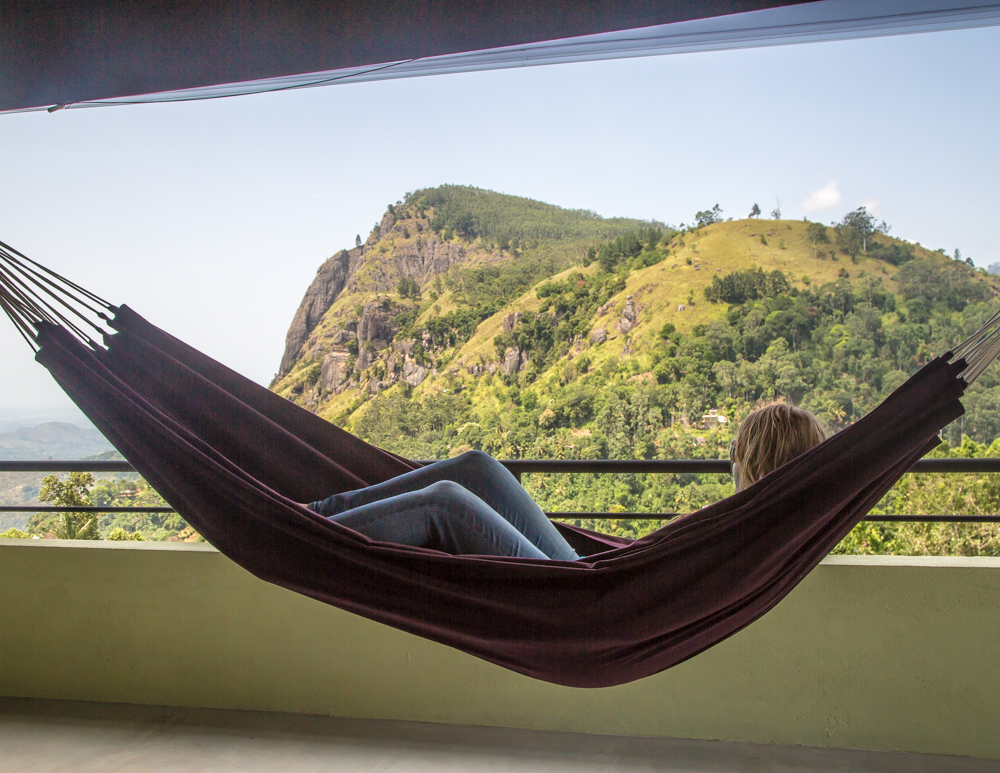 Best things to do in Ella: Chill with a view