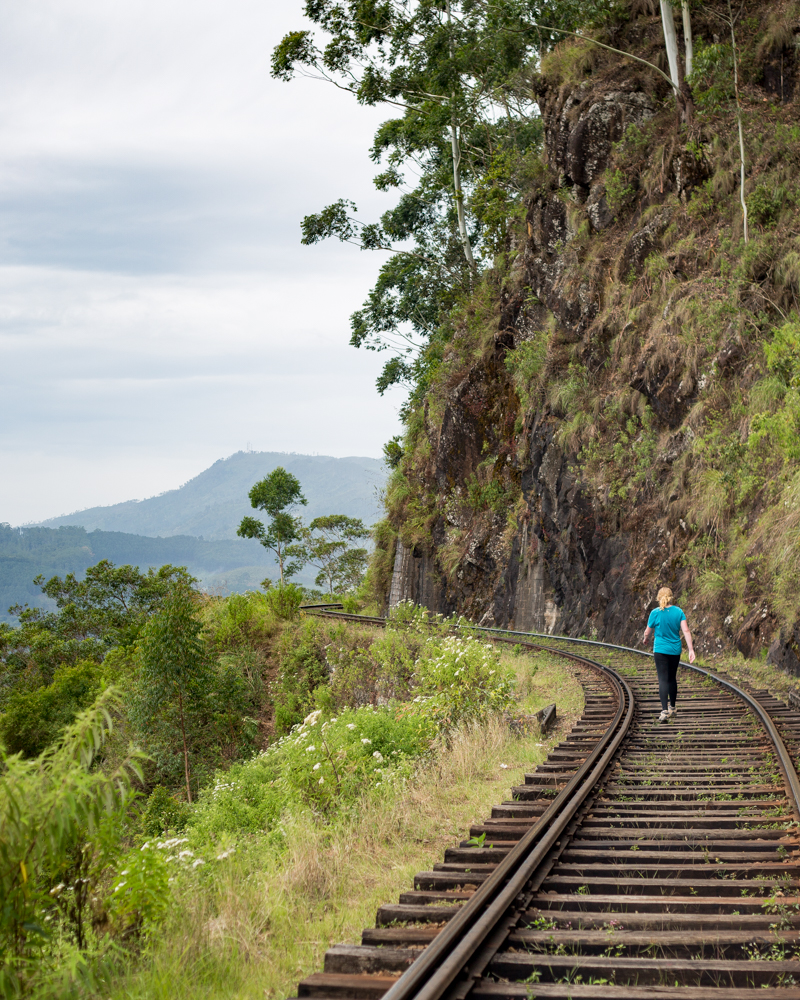 Sri Lanka Itinerary - Haputale