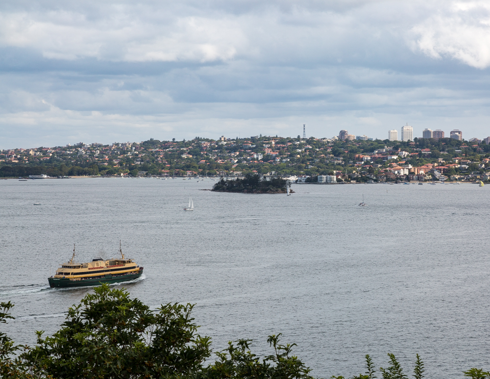 Best things to do in Sydney: Manly to Spit Bridge Walk