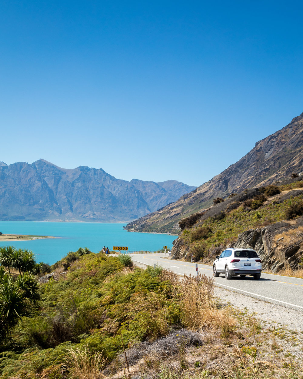 2 week New Zealand South Island Itinerary: Wanaka