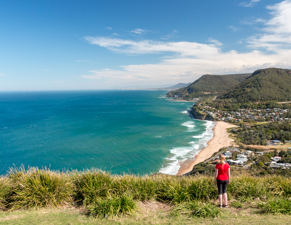 Photography spots in Sydney: Stanwell Tops