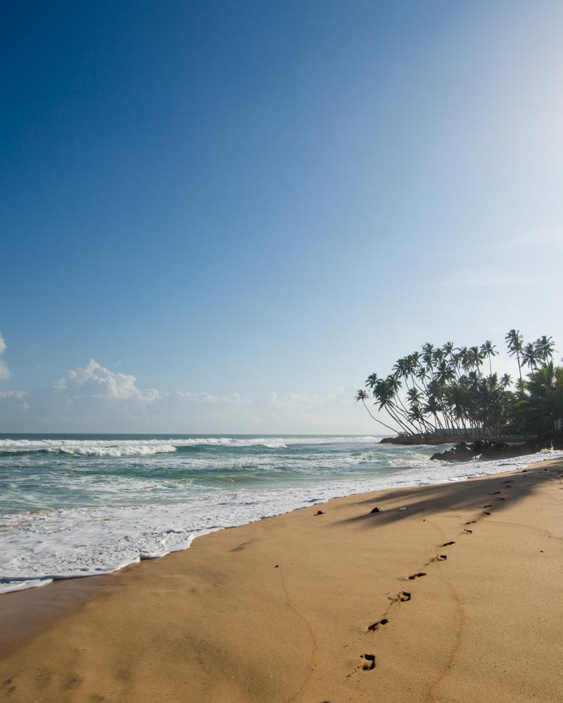 Sri Lanka 2 week Itinerary - Unawatuna