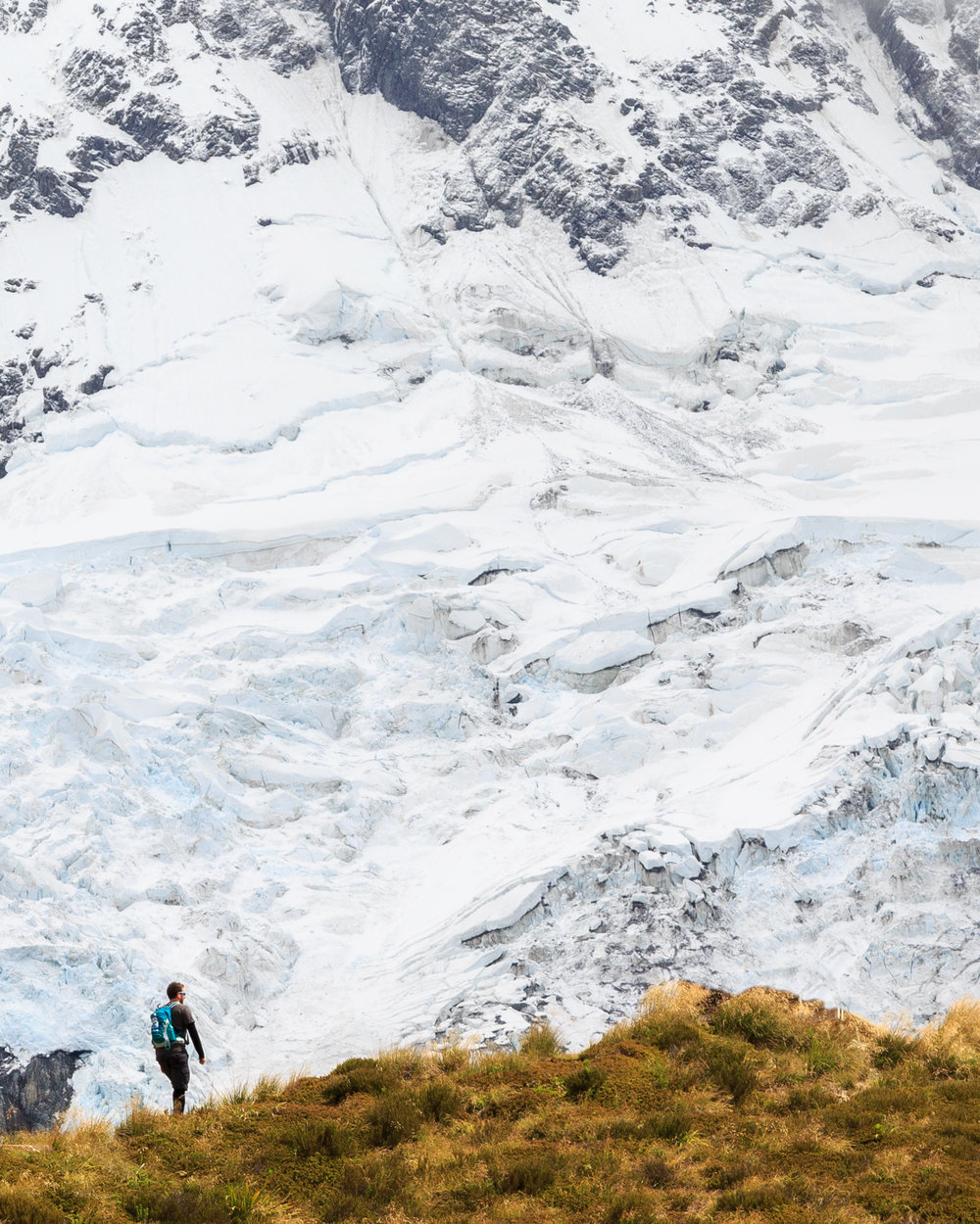 South Island Road Trip: Mount Cook Walks