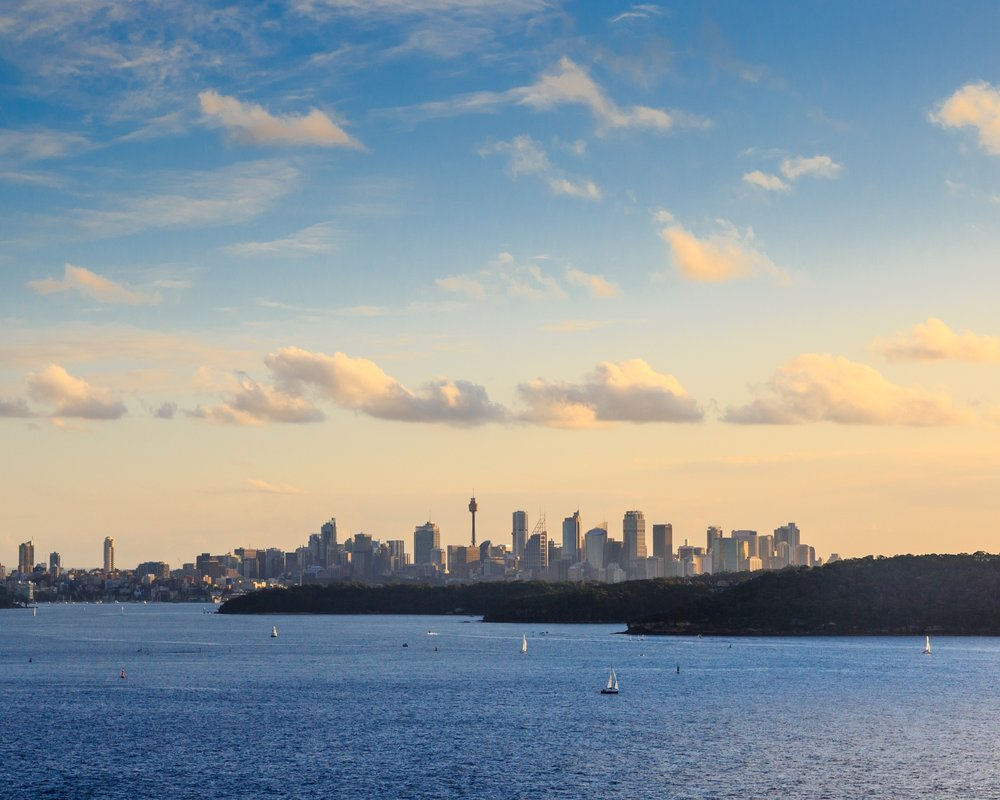 Best things to do in Manly - Stroll round North Head