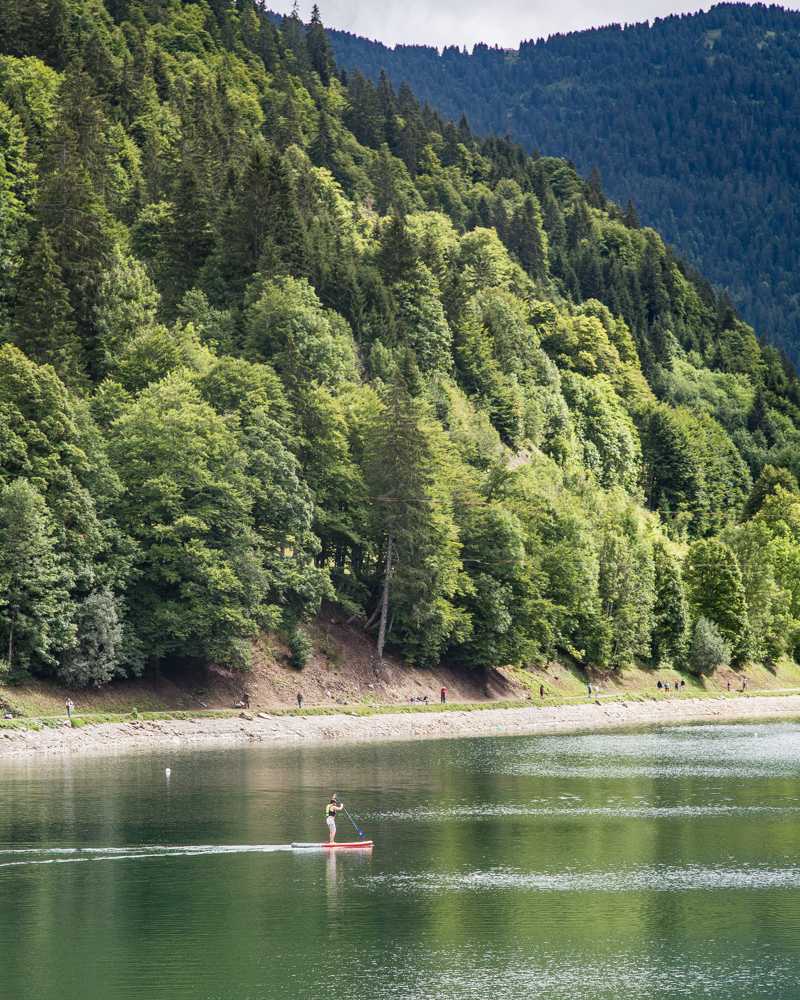 Fun things to do in Morzine in the Summer -