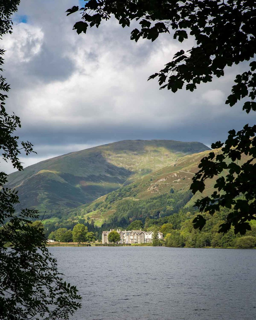 Easy Lake District Walks - Grassmere Lake