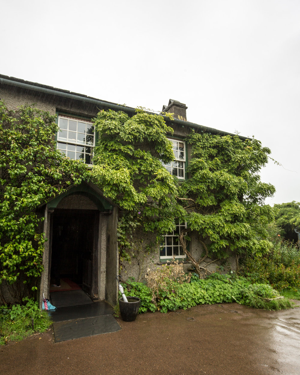 Best things to do in the Lake District - Beatrix Potters House, Hilltop