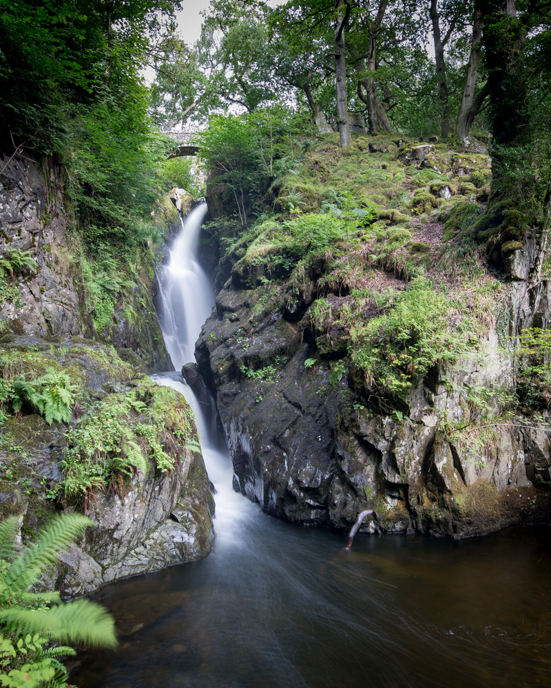 Best things to do in the Lake District - Aira Force