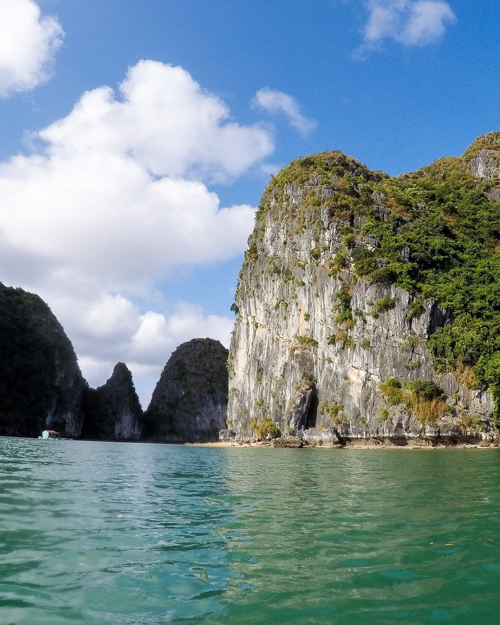 Best things to do Cat Ba Island - Lan Ha Bay Kayak