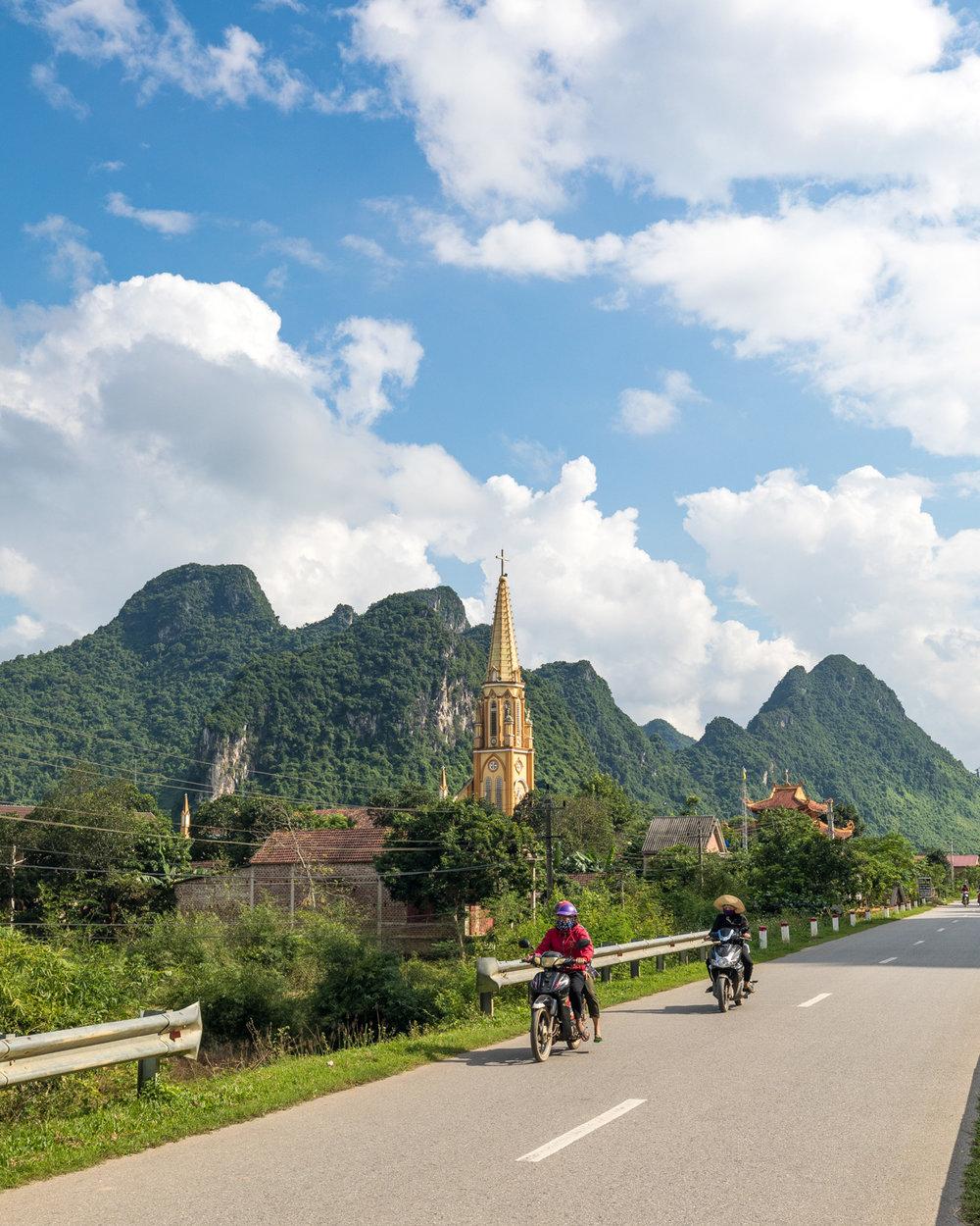 Things to do in Phong Nha - Motorbiking