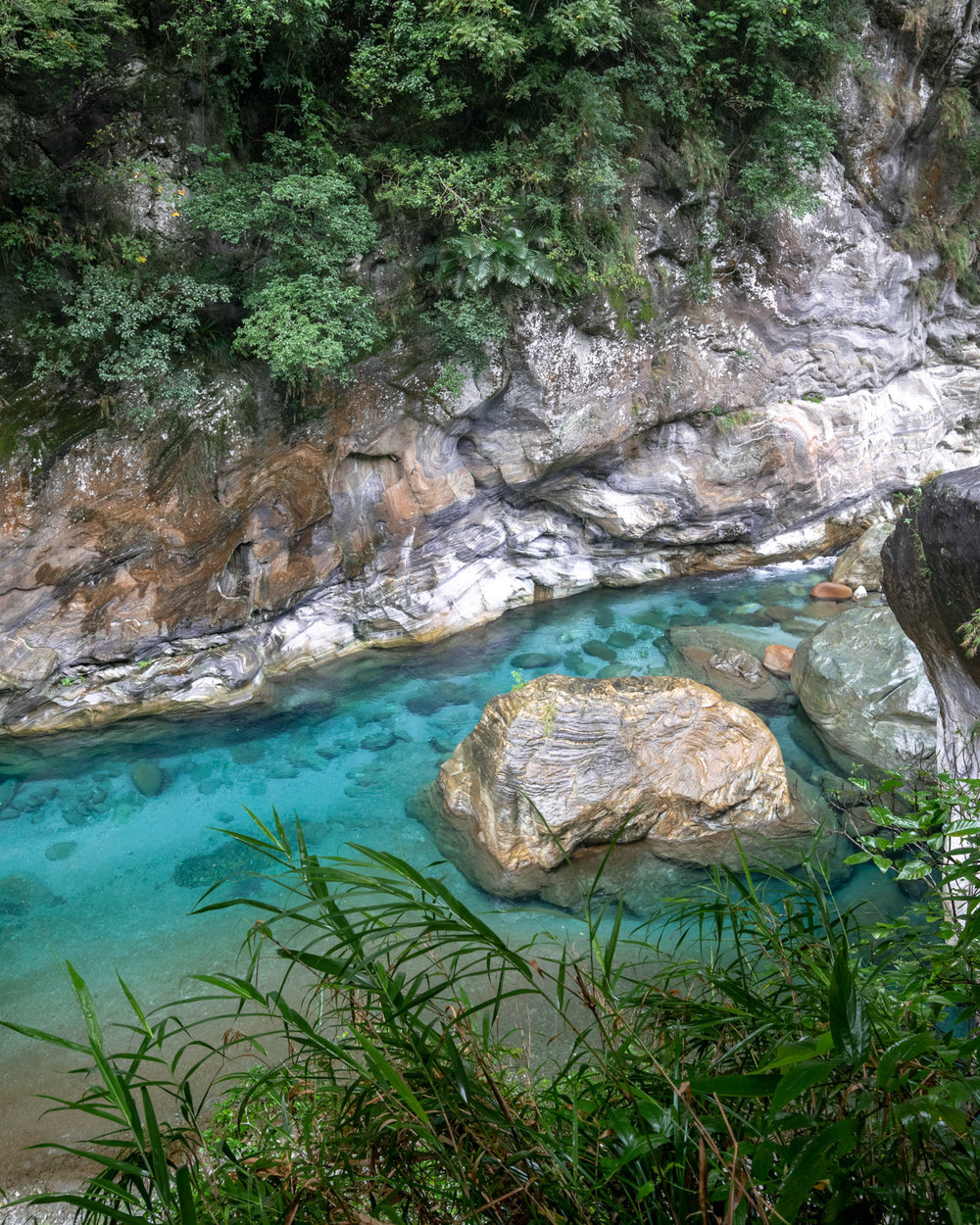 Things to do in Taroko Gorge - Shakadang Trail