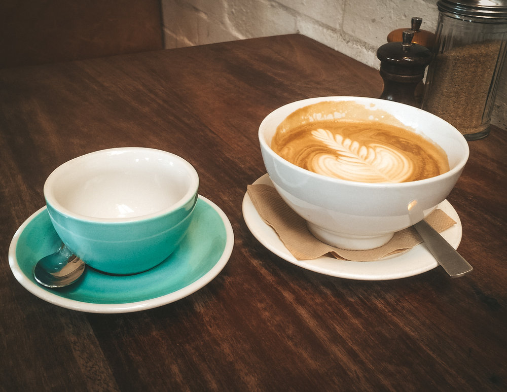 Surry Hills, one of the best suburbs for coffee lovers