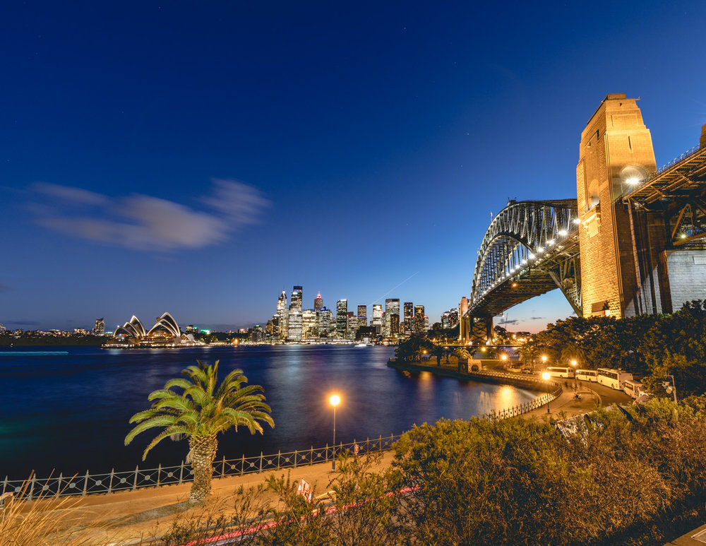 Where to stay in Sydney - the best hotel is each suburb