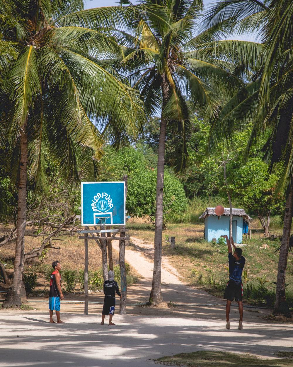 Malcapuya Island, Island hopping in Coron