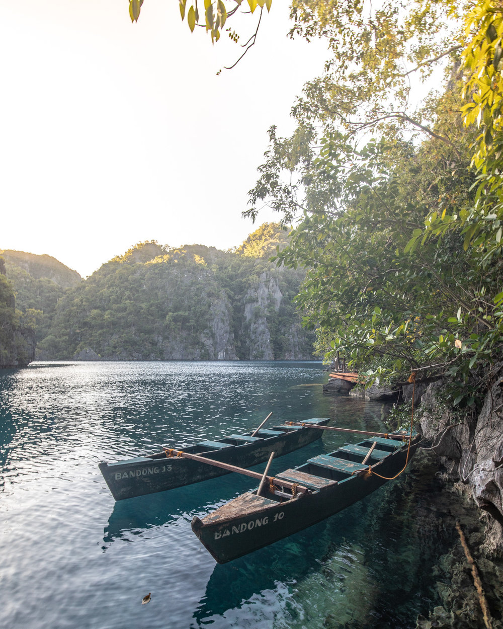 Kayangan Lake Private Tour