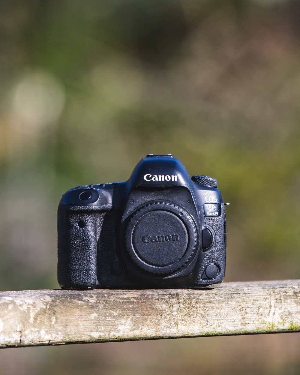 Camera Bag - Canon 5d MKiv