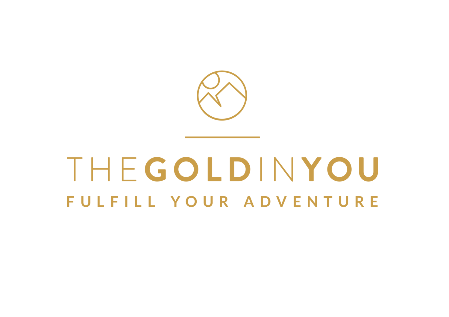 The Gold In You