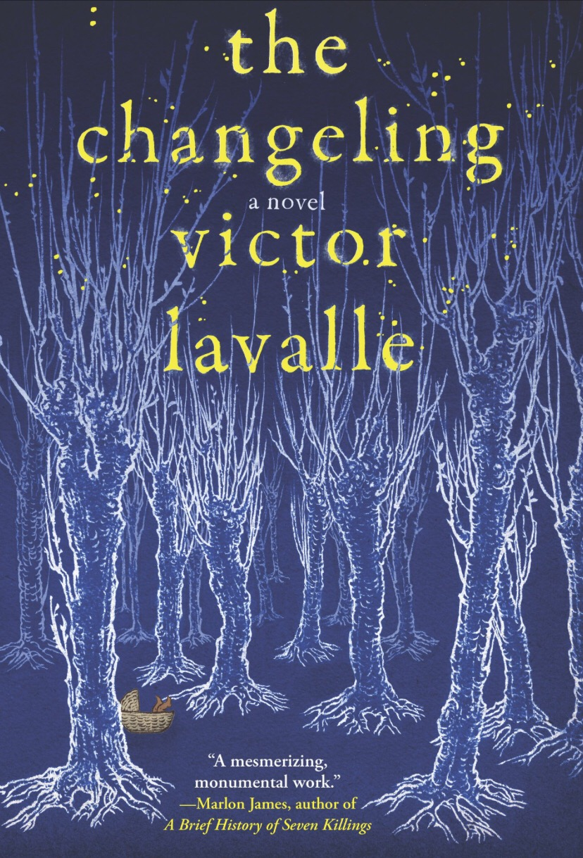 The Changeling - By Victor LaValle | StandaloneMy rating: 5 stars  |  Pages: 431What made me pick it up: Rave reviews and a Book Riot favouriteFormat: eBook |  Source: BorrowBox2018 challenge/s: Goodreads 2018 Reading Challenge