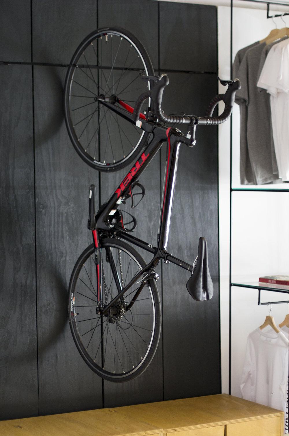Malaga road bike rental services