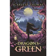 best-books-9-year-olds-scarlett-thomas-dragon's-green