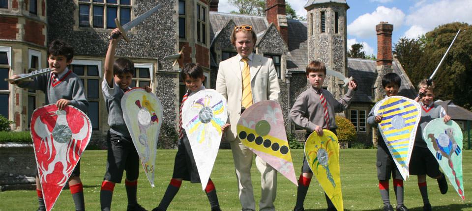 history-teaching-sompting-abbotts-prep-school