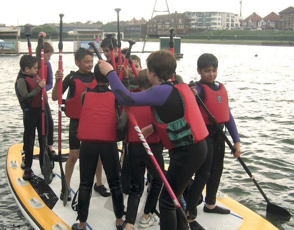 sompting-abbotts-extra-curricular-water-sports