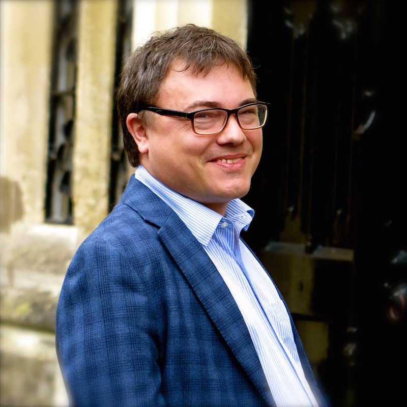 Stuart Douch, Headmaster