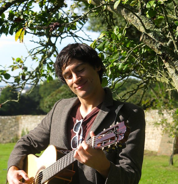 The hauntingly beautiful hit song inspired by the walled secret garden at Sompting Abbotts   - Former Sompting Abbotts pupil Ned Mortimer is a successful musician who says the roots of his musical career lie in the musical education and choral and dramatic arts experience he enjoyed at the school.