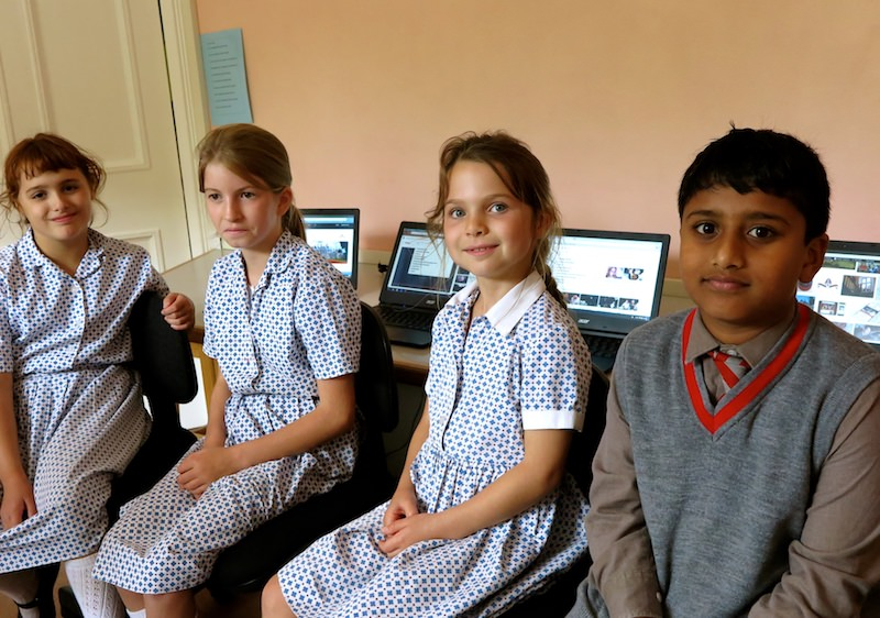 Safety online - Sompting Abbotts Preparatory School has a dedicated IT suite with Chromebooks for all children in each Main School class.All classrooms are equipped with interactive Smart Boards and the youngest children in the Pre-Prep have a class computer and digital tablets to learn from.Children gain knowledge of digital media to give them a diverse range of skills and a broad base of experience to build upon at senior school.Being safe online and the considered use of social networking is carefully covered in the curriculum.