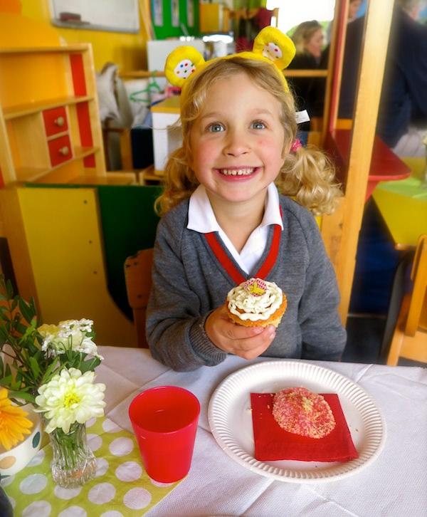 children in need cafe sompting abbotts prep school