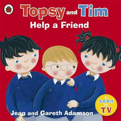 topsy and tim books