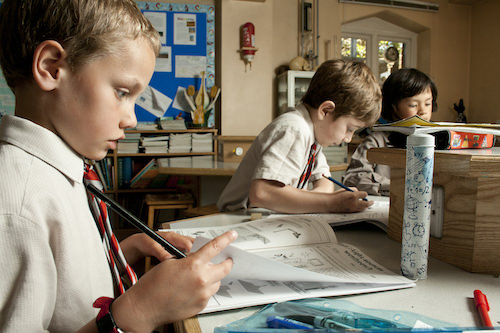 How the best prep schools are honing 'sharp' skills for the workplace ahead - Our Insight