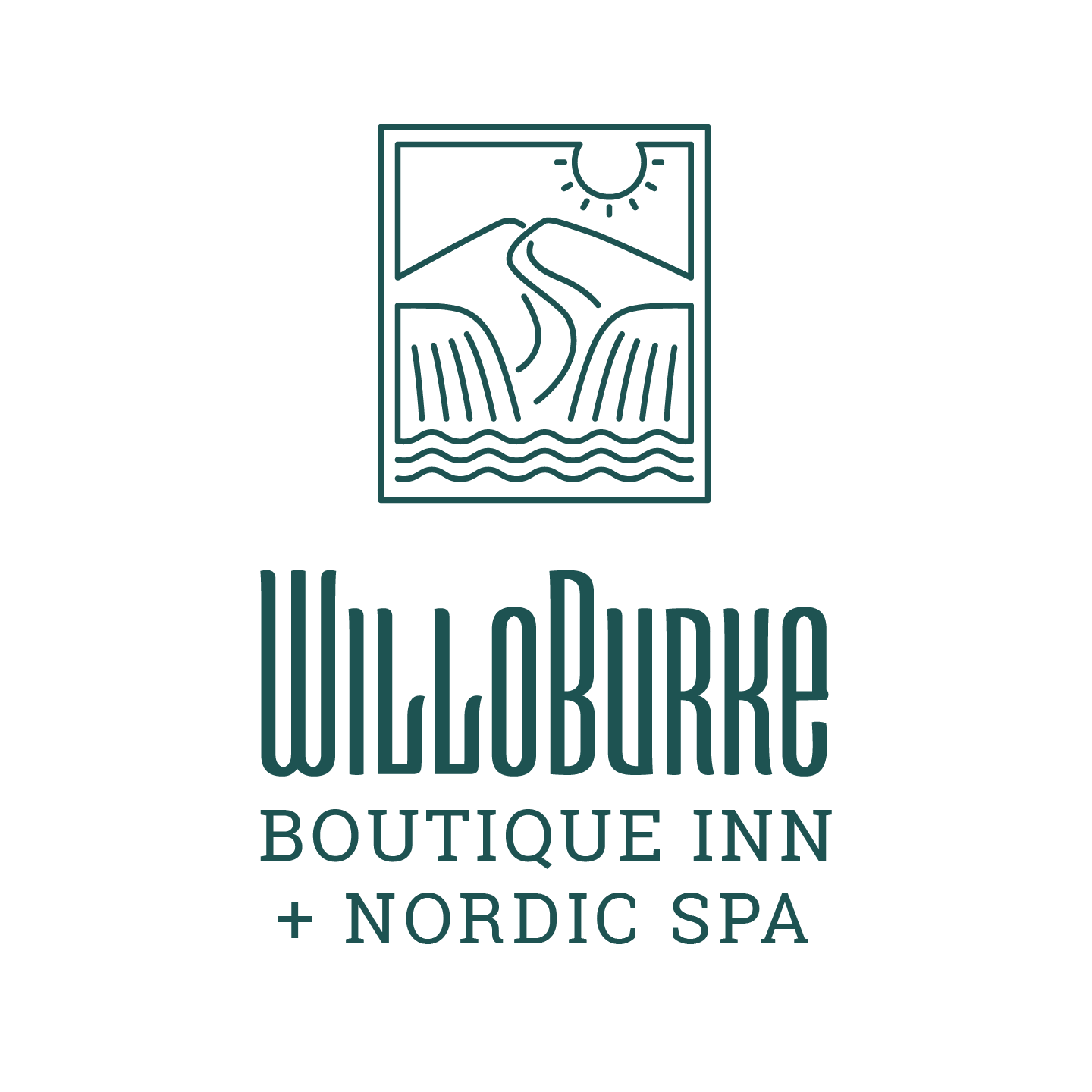 WilloBurke Boutique Inn + Nordic Spa