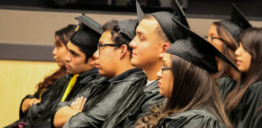 Graduates during ceremony.jpg