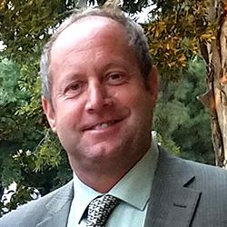Dave Bates  Director, Reentry