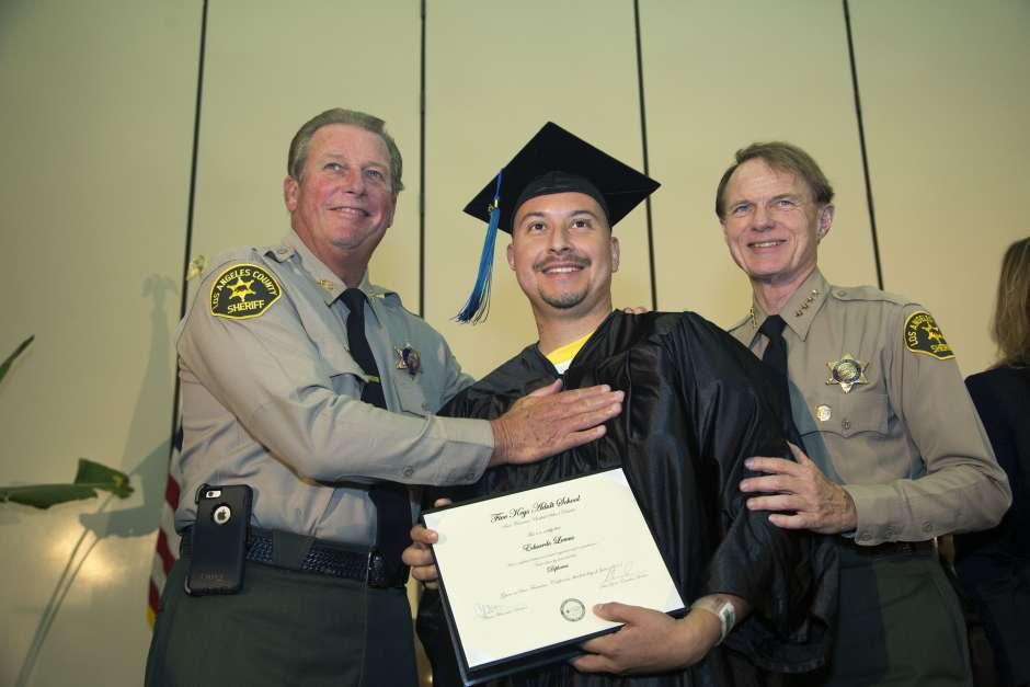 El diploma que transforma... -