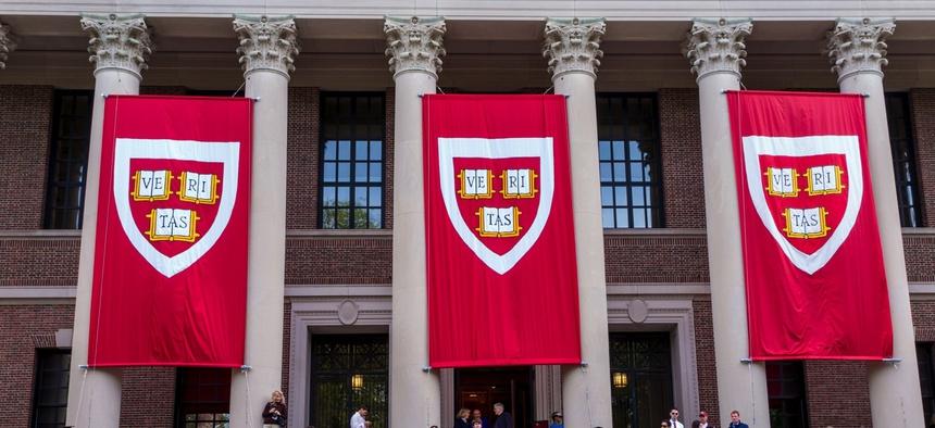Harvard Ash Center Picks... -