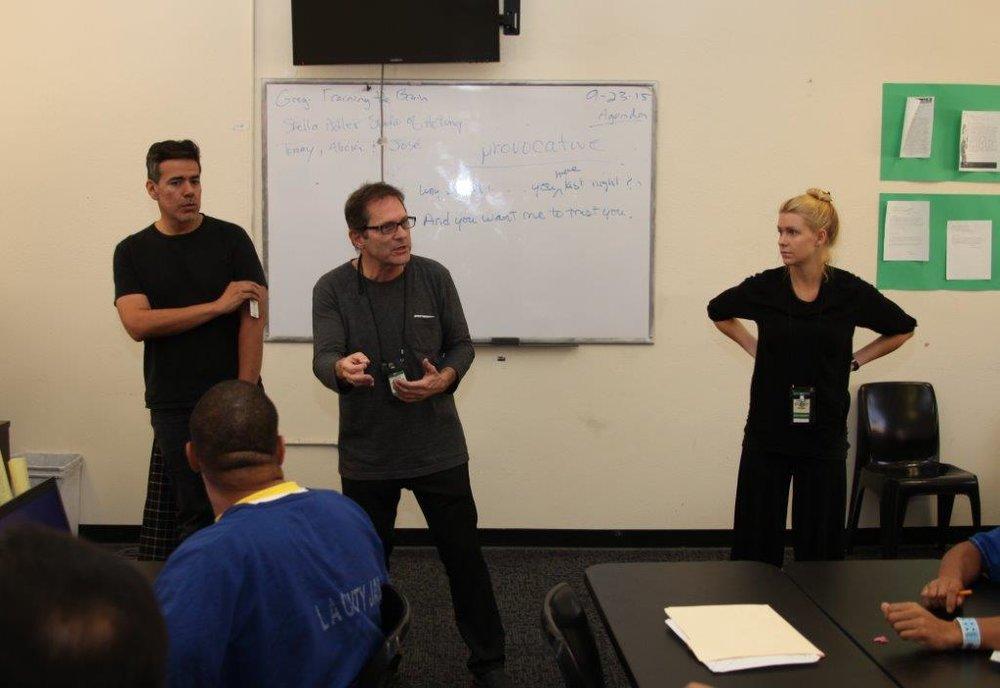 New Drama Workshops... -