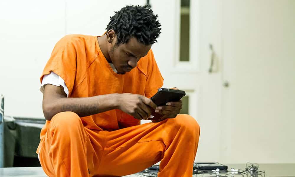 should prisoners have... -