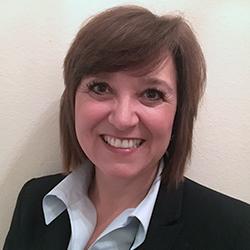 Kelley Alley  Principal,In-Custody