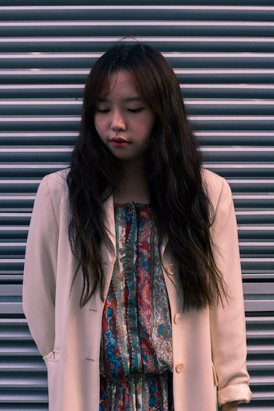 Closet Yi - Seoul-based DJ and producer chats with Phrames about the local scene.
