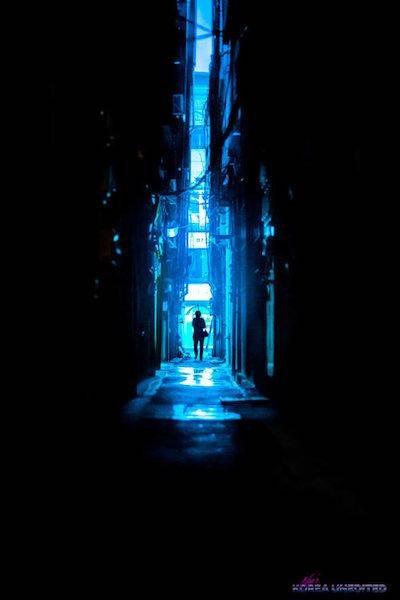 Noealzii - Cyberpunk Seoul