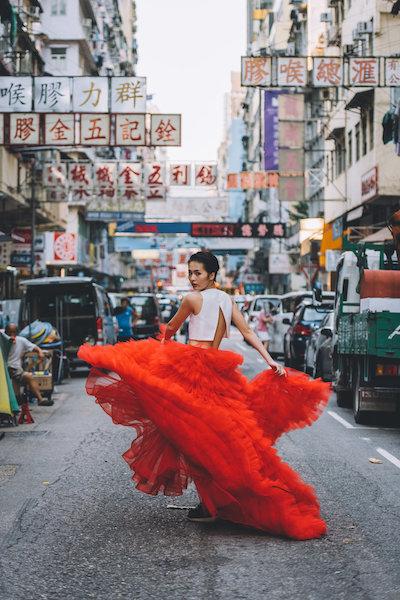 VDubl - An interview with renowned Hong Kong street photographer Vdubl.