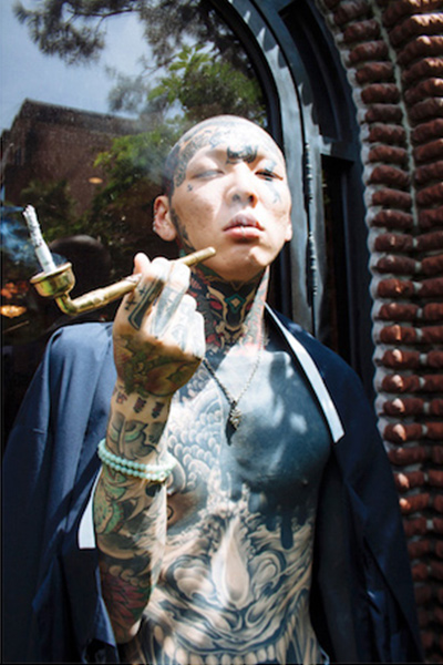 Sundae School - NYC/Seoul fashion label, smokewear & streetwear. We talk with one half the Sundae duo, Cindy Lim.